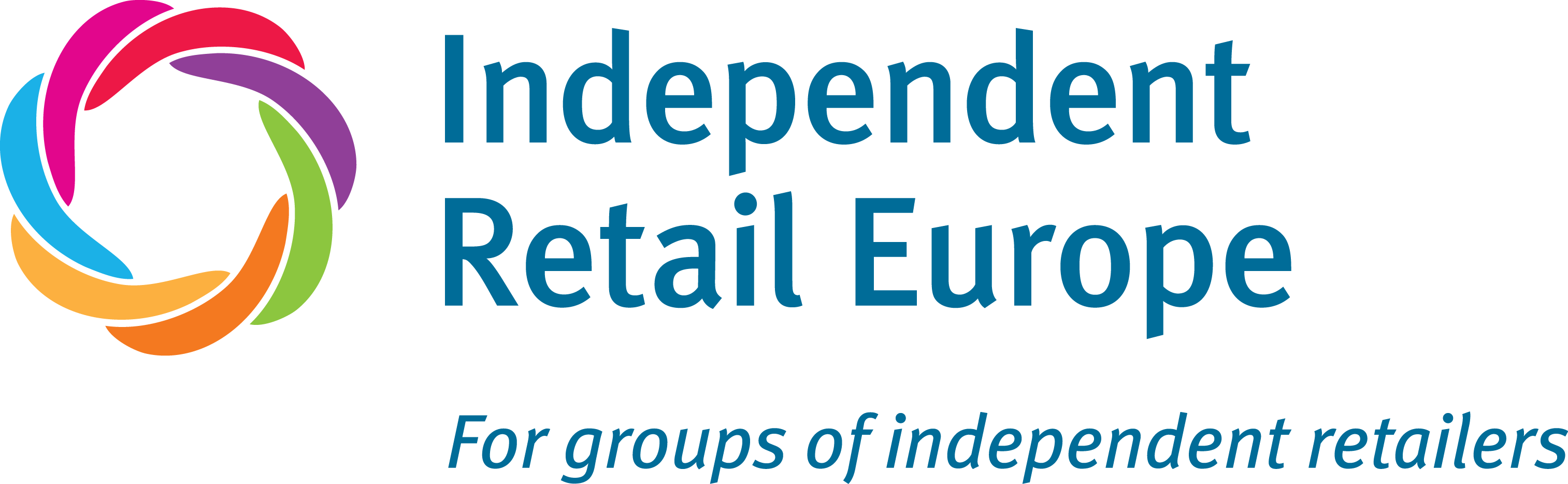 independent retail europe logo